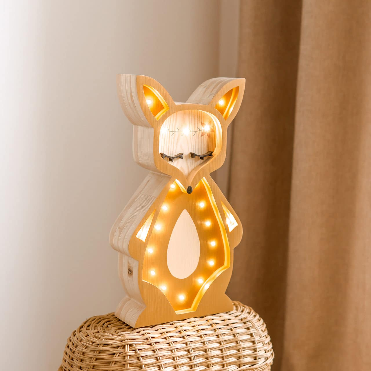 led-lampa-lisiak