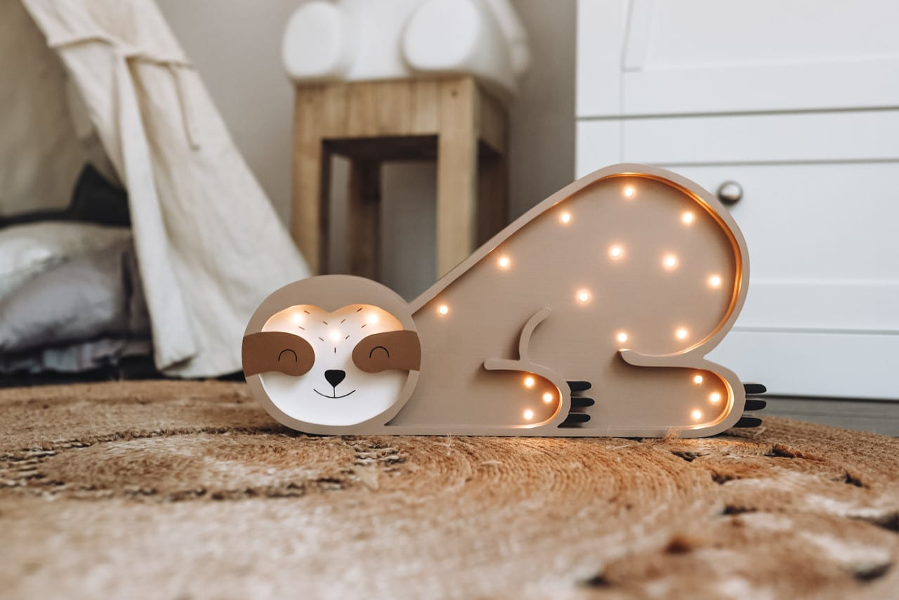 led-lampa-lenochod